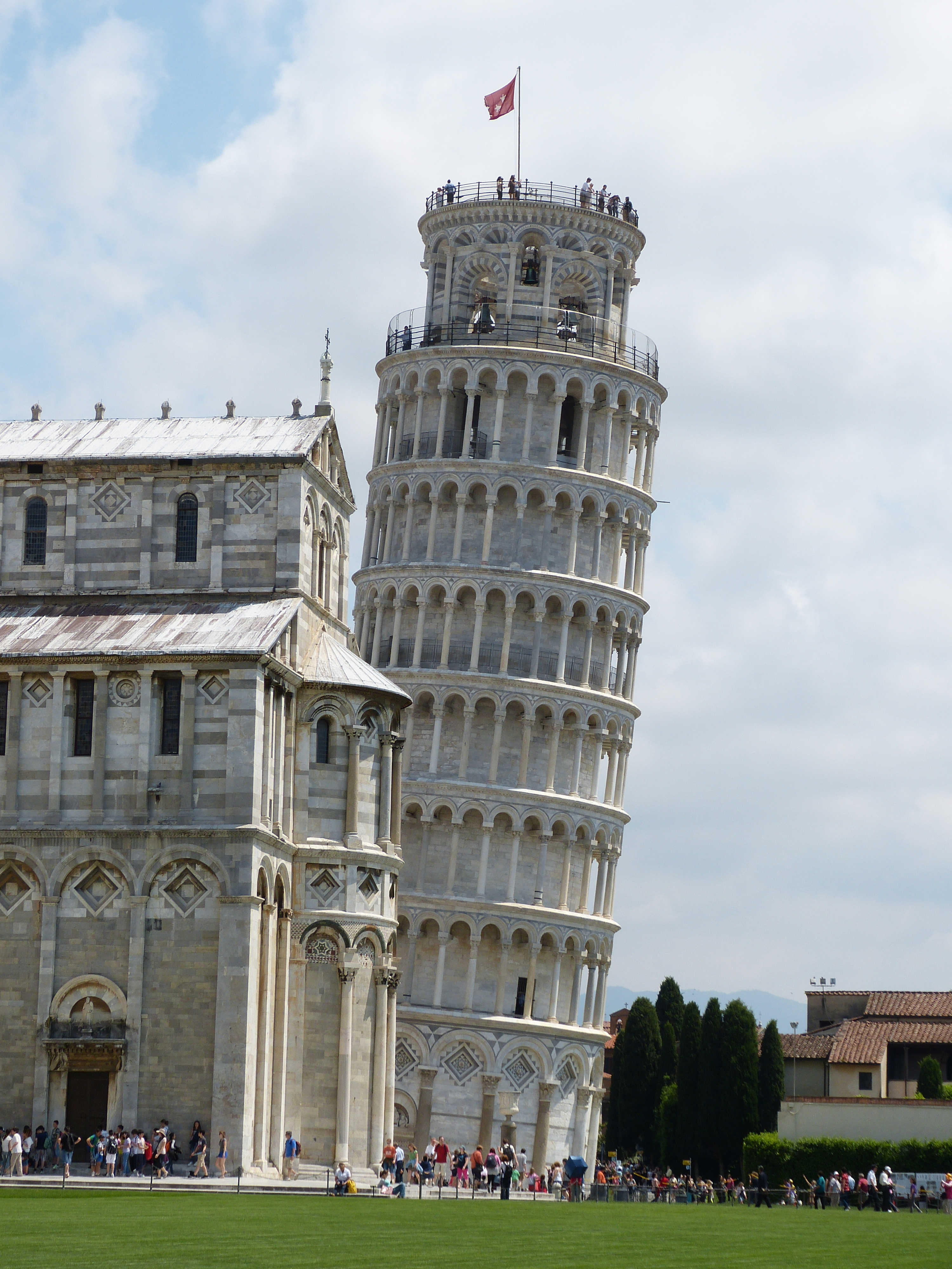 PISA TM