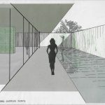 A2_Architekturperspektive_Isabel Schöpplein_Collage