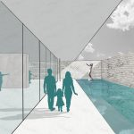 A2_Architekturperspektive_Mies van der Rohe_Stephanie Stelzl