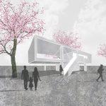 A2_Architekturperspektive_Stephanie Stelzl_Harry Seidler