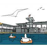A4_Ignao_entwerfen_IV_6_Skizze_Schwimmbad